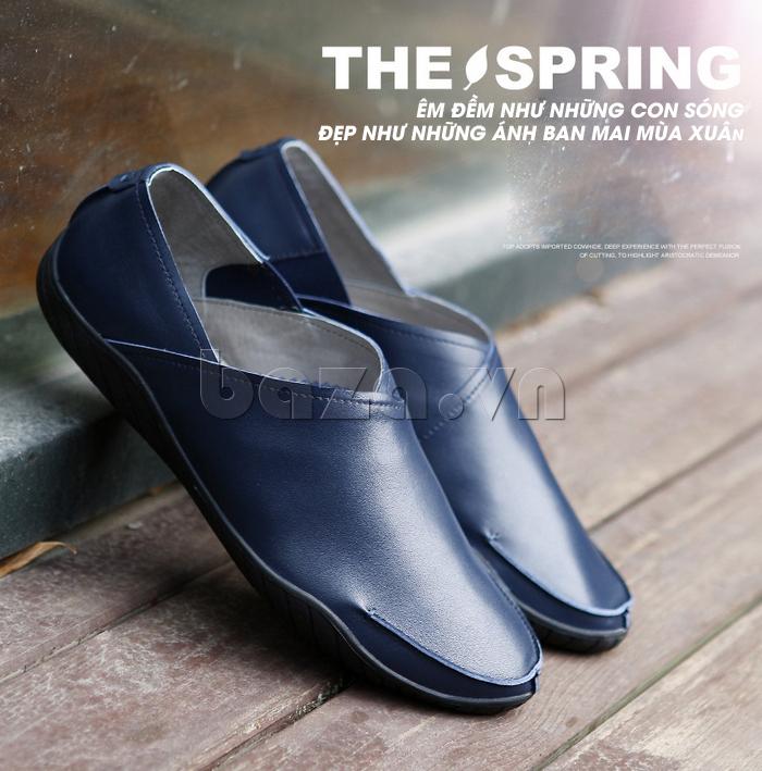 Giày nam Olunpo CYNS1501