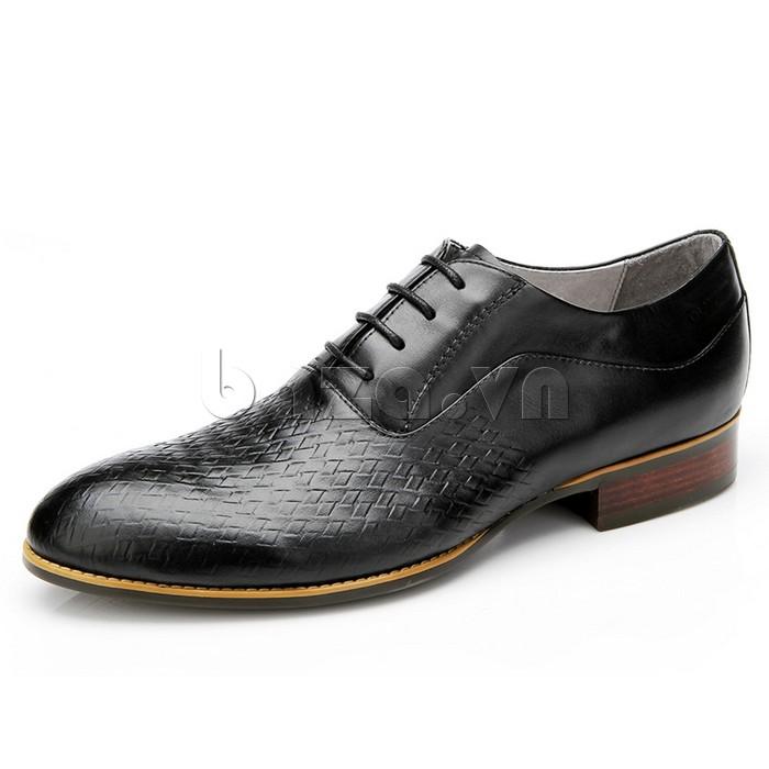 Giày da nam Olunpo QABA1226