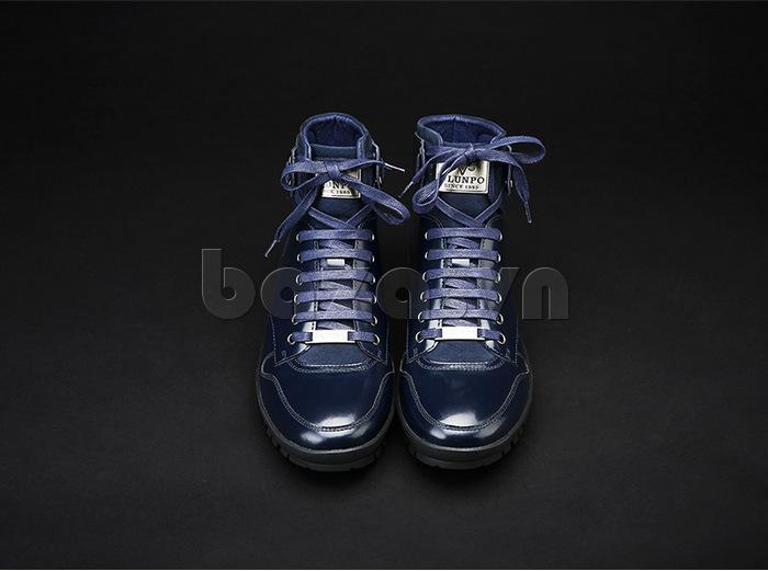 Giày da nam Olunpo DHT1443 bền đẹp