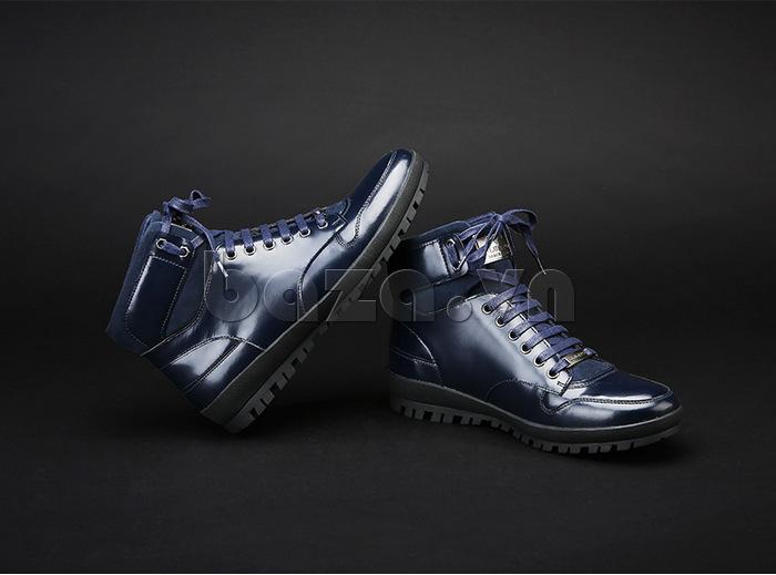 Giày da nam Olunpo DHT1443 bền