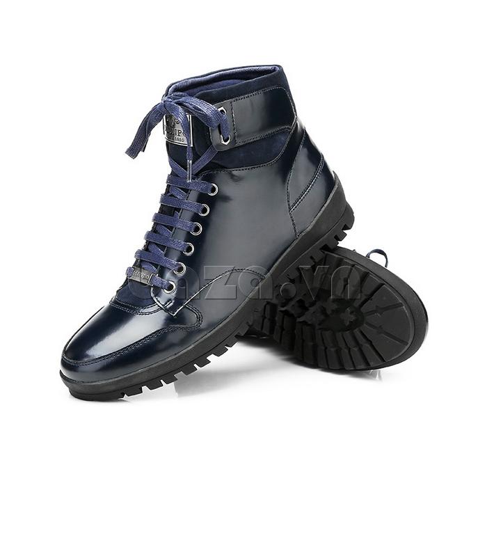 Giày da nam Olunpo DHT1443 chất lượng tuyệt vời