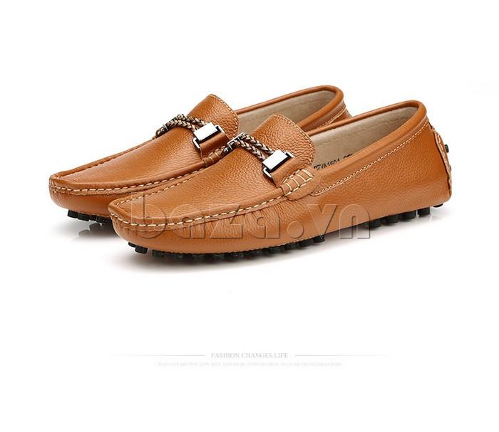 Giày lười nam thời trang Olunpo CZYA1501 thời trang