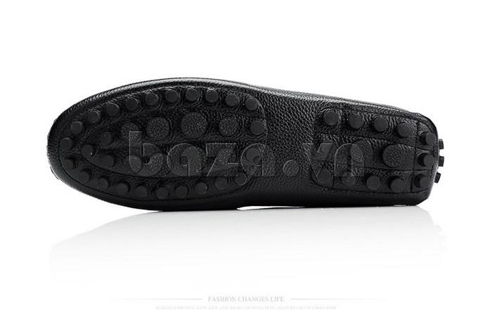 Giày lười nam thời trang Olunpo CZYA1501 hiện đại