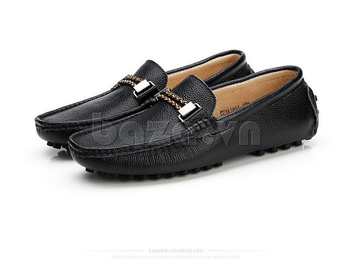 Giày lười nam thời trang Olunpo CZYA1501 cá tính
