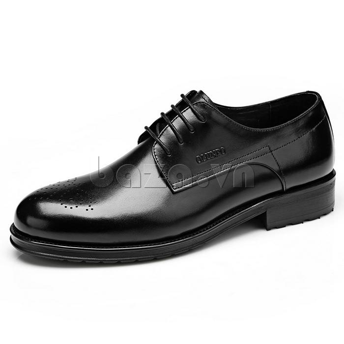 Giày nam Olunpo QHSL1307 được nhiều khách hàng đánh giá cao