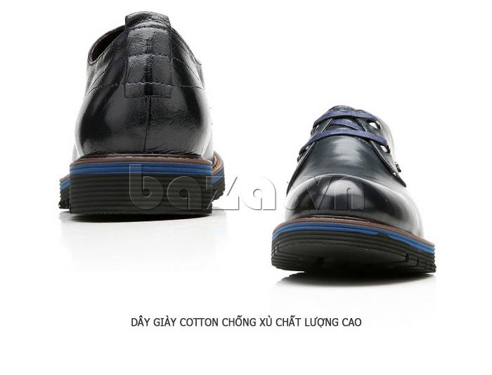 Giày da nam Olunpo QJY1405 sang trọng đẳng cấp