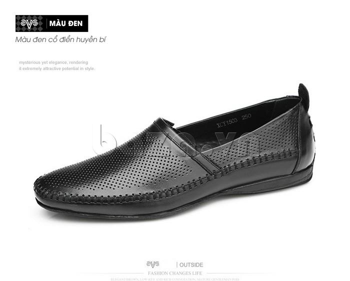 Giày nam Olunpo XCY1503 bền