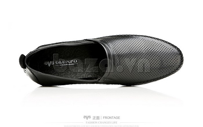 Giày nam Olunpo XCY1503 thoáng mát