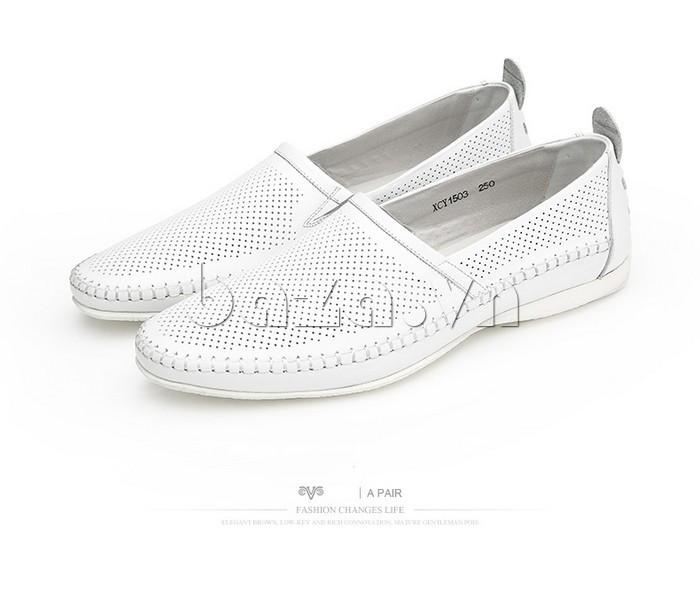 Giày nam Olunpo XCY1503 thiết kế đẹp