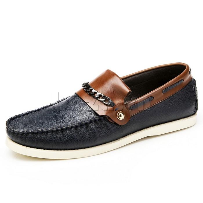 giày nam Olunpo CLXS1221 là món quà mà nam giới nào cũng muốn có
