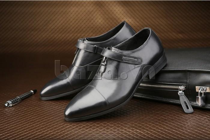 giày Olumpo QLXS1217 phong cách unisex dễ nhìn