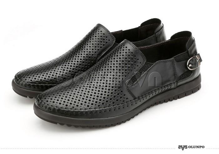 Giày Olunpo OP001 phong cách Italy