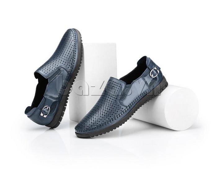 Giày Olunpo OP001 màu xanh năng động