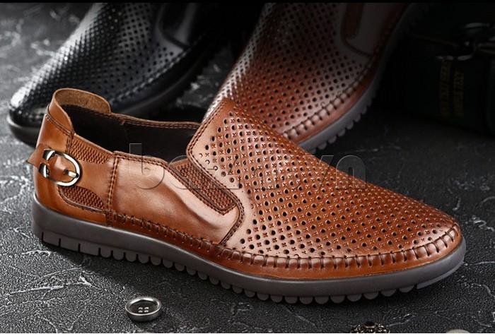 Giày Olunpo OP001 có thể đi giày mà không cần đi tất