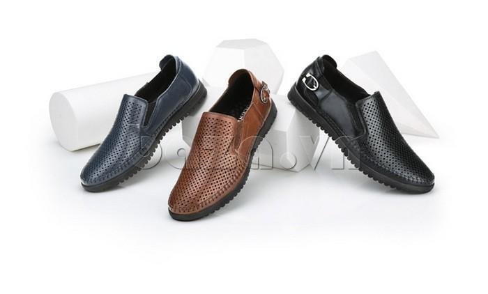 Giày Olunpo OP001 có nhiều màu để lựa chọn