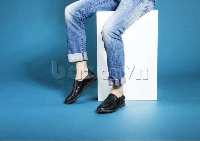 Giày Olunpo OP001 phù hợp với giới trẻ
