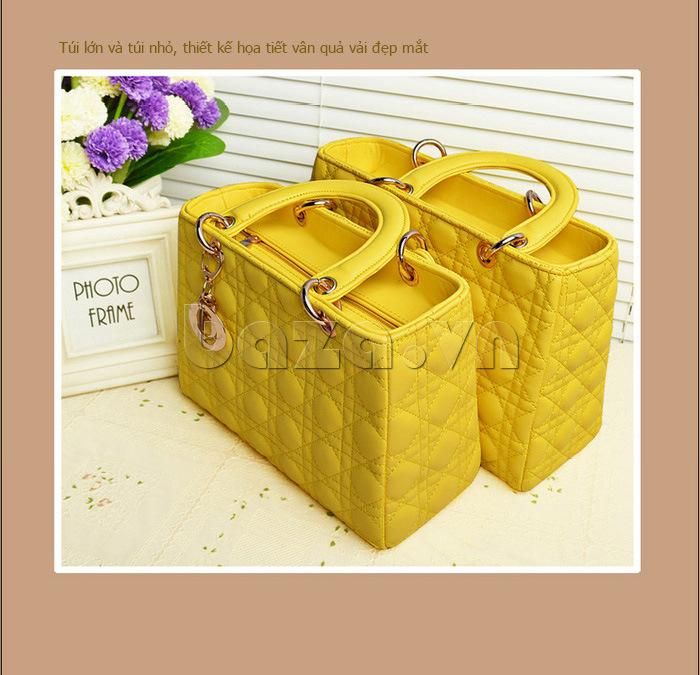 Túi xách nữ Balana 108 túi lớn và nhỏ