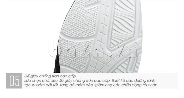 Giày lười nam thời trang Olunpo XZY1506 - đế Eva chống trơn
