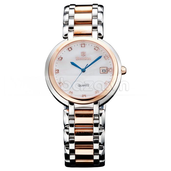 Đồng hồ thời trang Bestdon BD9922G thiết kế tinh tế