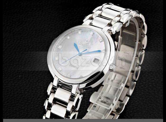 Đồng hồ thời trang Bestdon BD9922G sang trọng