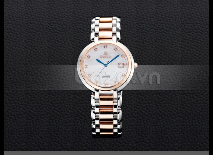 Đồng hồ thời trang Bestdon BD9922G trẻ trung