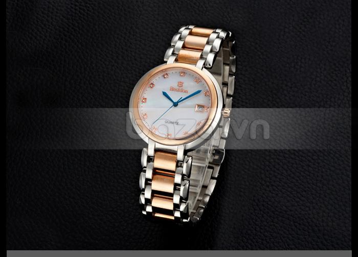 Đồng hồ thời trang Bestdon BD9922G hấp dẫn