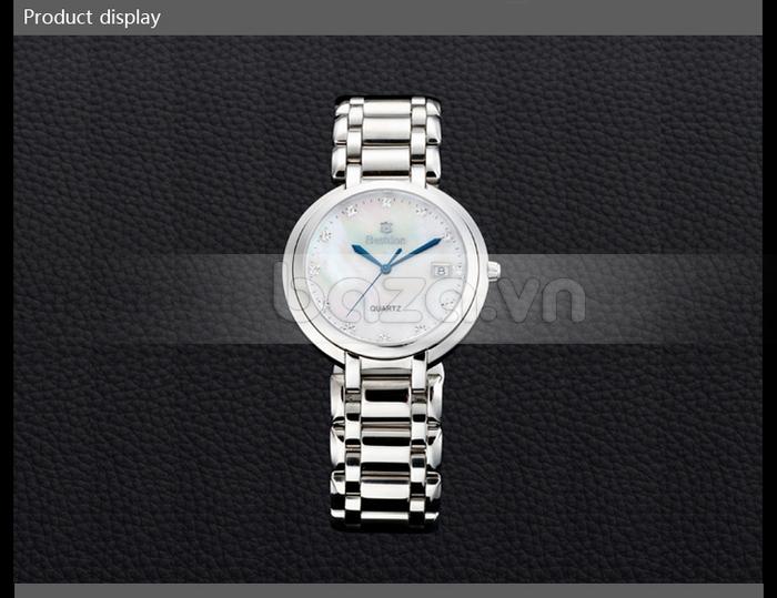 Đồng hồ thời trang Bestdon BD9922G cuốn hút