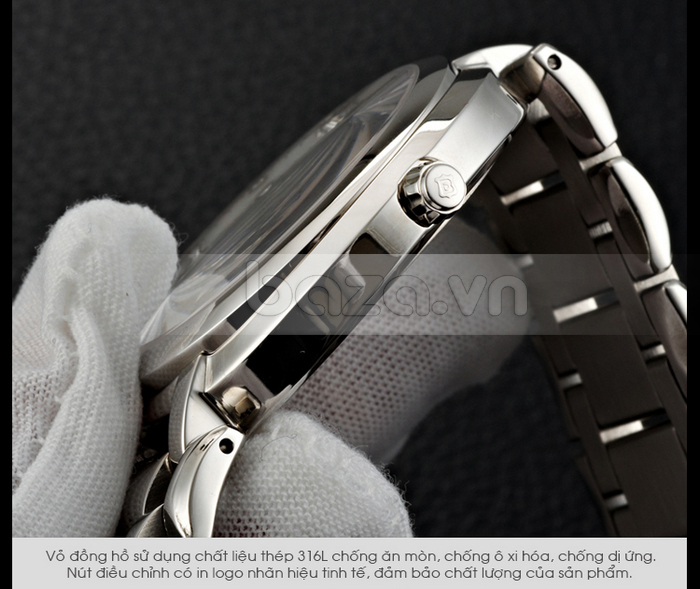 Đồng hồ thời trang Bestdon BD9922G ấn tượng