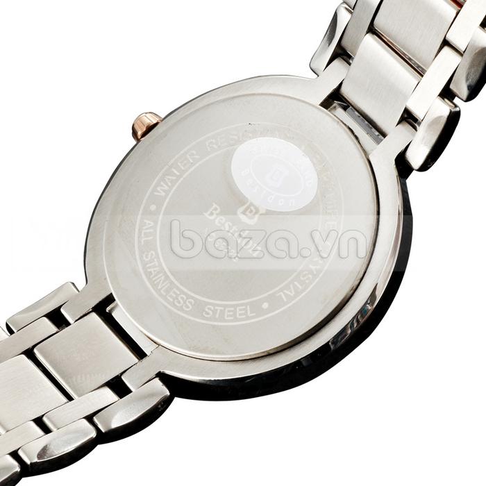 Đồng hồ thời trang Bestdon BD9922G cổ điển pha hiện đại