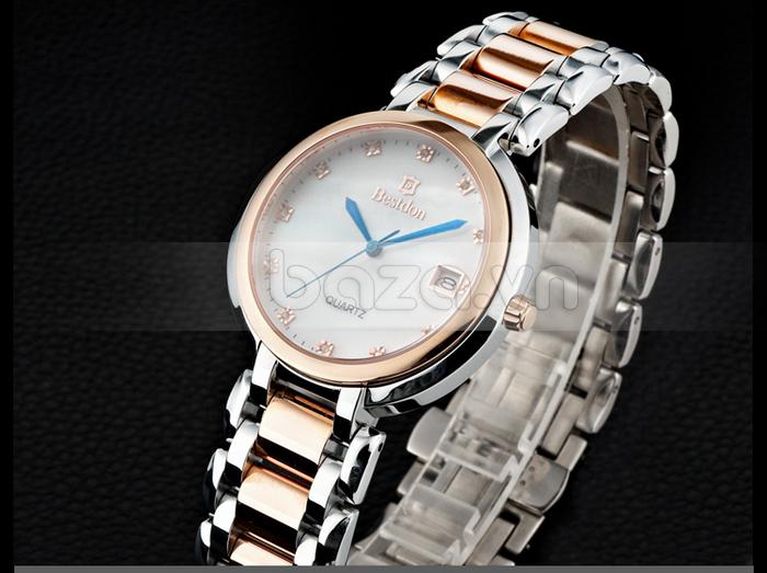 Đồng hồ thời trang Bestdon BD9922G thương hiệu nổi tiếng