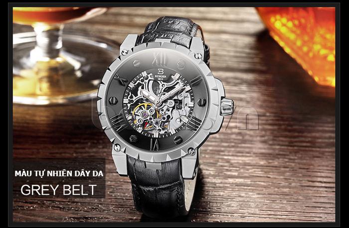 Đồng hồ nam Binger BG001 8