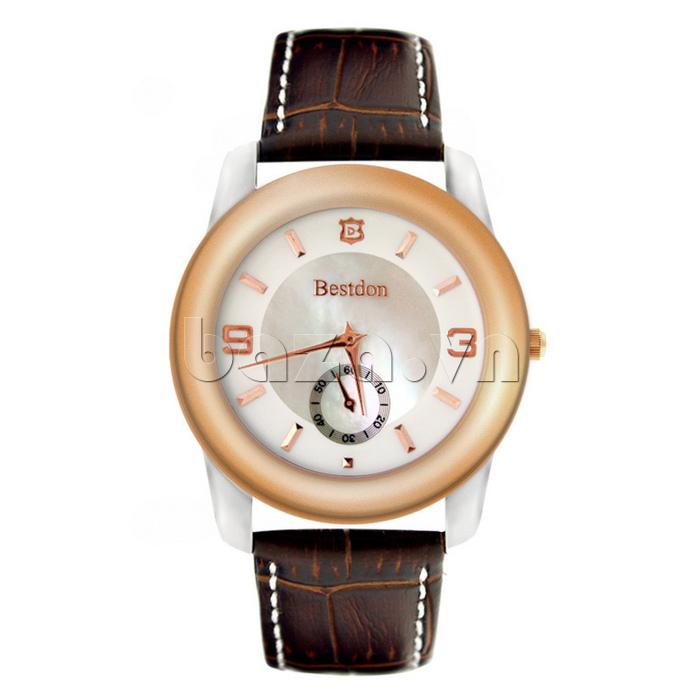 Đồng hồ nam Bestdon phong cách thể thao độc