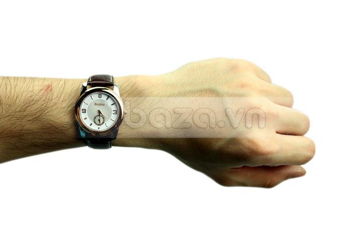 Đồng hồ nam Bestdon phong cách thể thao lạ