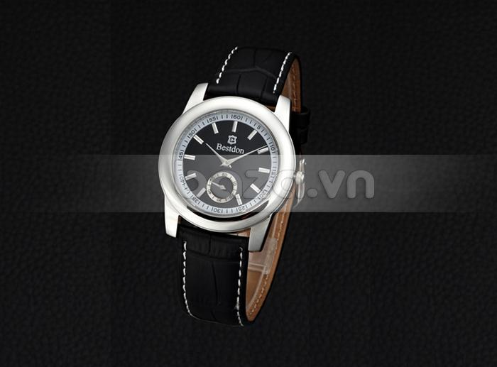Baza.vn: Đồng hồ nam cao cấp Bestdon BD9926G ấn tượng