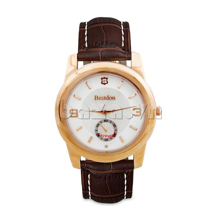 Baza.vn: Đồng hồ nam cao cấp Bestdon BD9926G