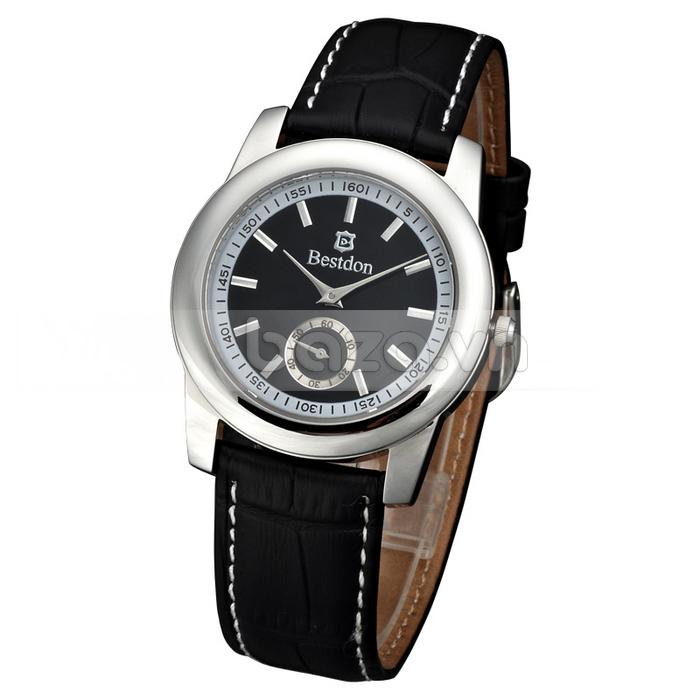 Baza.vn: Đồng hồ nam cao cấp Bestdon BD9926G tinh tế