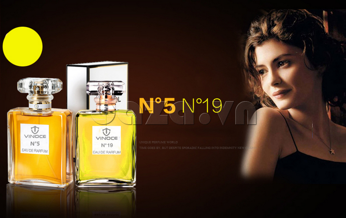 Đồng hồ nữ Vinoce V6276L dây da, viền đính đá sang trọng mang lại niềm vui cho nữ chủ nhân