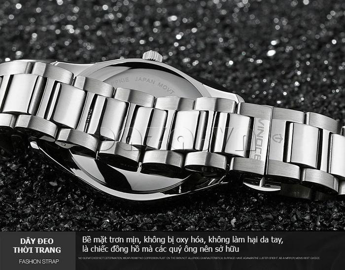 Đồng hồ nữ máy Quartz Vinoce 8380 ấn tượng