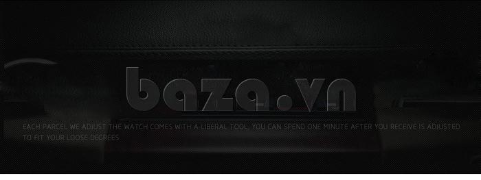Đồng hồ nữ máy Quartz Vinoce 8380 cao cấp