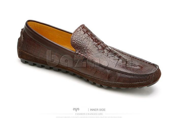 Giày nam Olunpo CCY1502 sang trọng