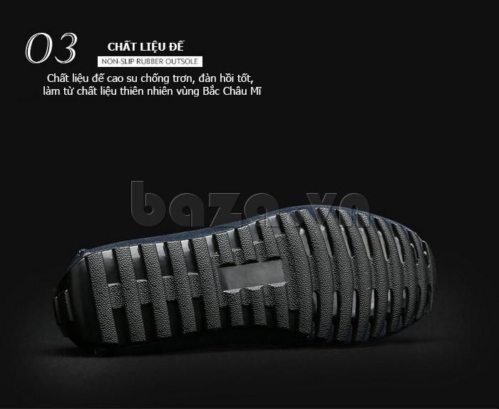 Giày nam Olunpo CCY1502 lạ