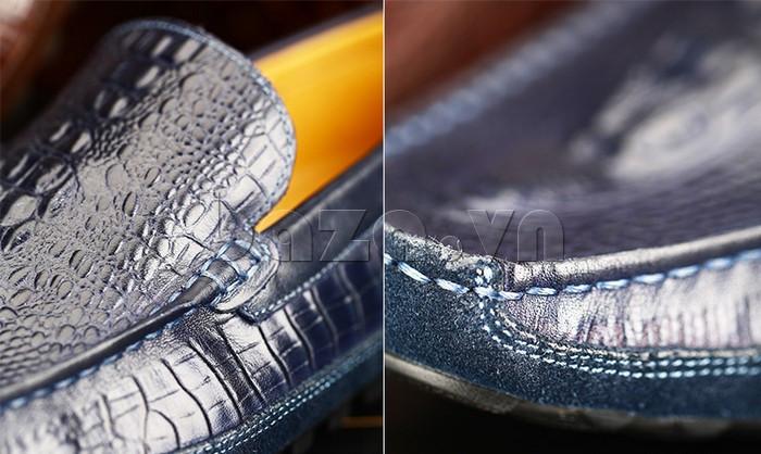Giày nam Olunpo CCY1502 hoàn hảo