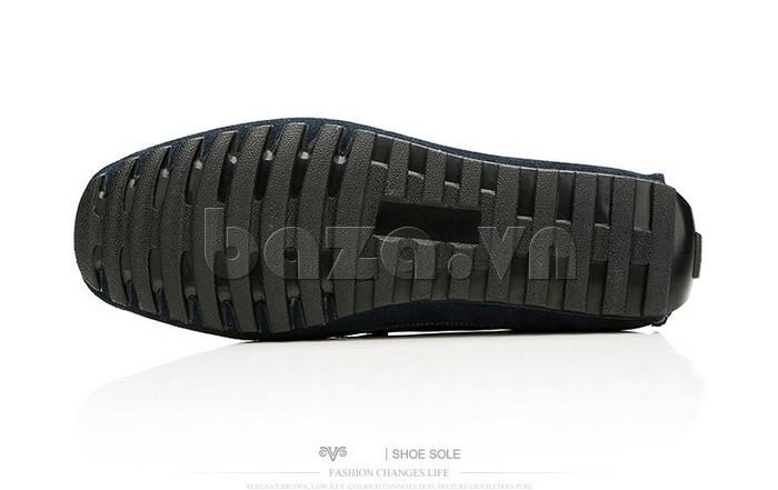 Giày nam Olunpo CCY1502 bền