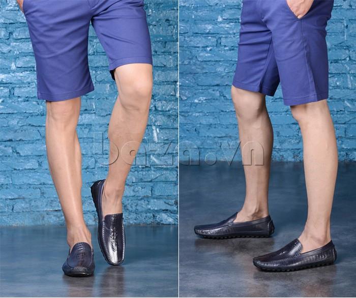 Giày nam Olunpo CCY1502 chất lượng