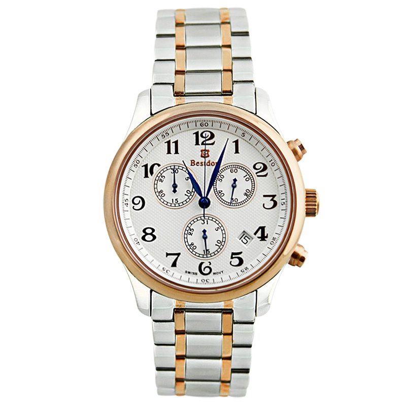 Đồng hồ nam Bestdon Chronograph BD9917G