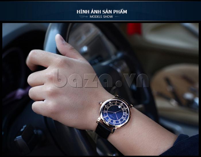 Đồng hồ thời trang nam Vinoce V3281G tinh tế