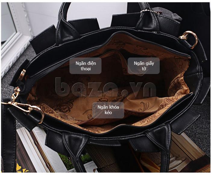 Túi xách nữ thời trang Balana  nhiều ngăn
