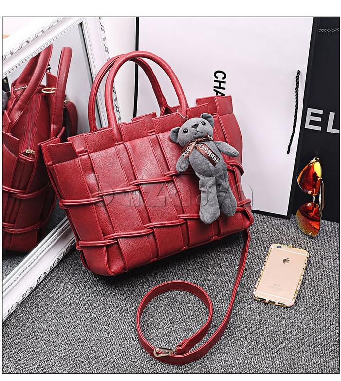 Túi xách nữ thời trang Balana  cá tính