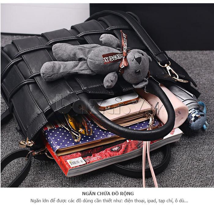 Túi xách nữ thời trang Balana  rộng rãi