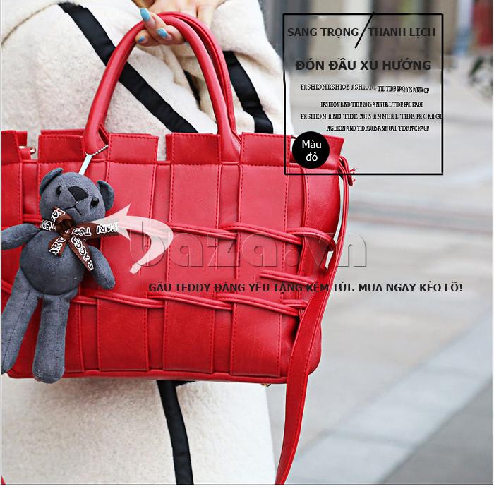 Túi xách nữ thời trang Balana thời trang